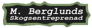 M. Berglunds Skogsentreprenad